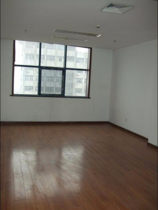 古彭广场 天成国贸中心 1室 1厅 61平米 整租天成国贸中心
