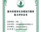 綠湘環保空氣檢測治理加盟