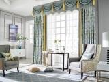 佛山有哪些专业的中国窗帘厂家_创新的中国窗帘十大品牌