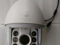 前升科技承接安装监控摄像头