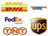 东莞DHL出口防疫物品口罩防护服护目镜