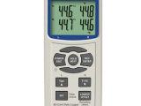 日本进口数据记录仪温度计(4通道)TM-947SD
