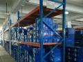五金货架中型货架重型货架精品展柜超市货架阁楼平台模具架