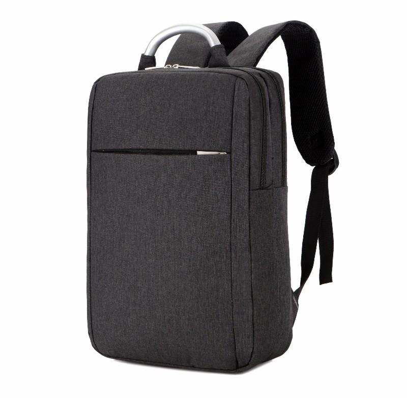 定做批发双肩背包 休闲背包 上海箱包厂定制双肩包