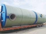 河北安琪興科技有限公司供應玻璃鋼一體化預制泵站
