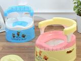 厂家直销儿童坐便器 宝宝靠背座便器垫子婴儿马桶 儿童便盆尿盆