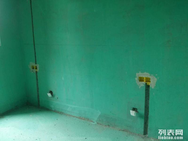 灵宝森林半岛140平业主家开始装修了