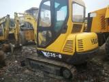 浙江温州二手小型挖掘机20,35,60履带,轮式挖掘机
