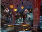 娱乐场所,餐饮空间,KTV设计装修找正印公司!
