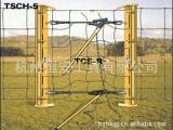 钢丝网柱子