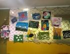 虹口每个孩子都想学的跨学科全脑steam创意美术课