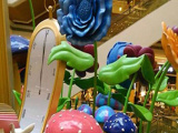 无论天冷天热,广州玻璃钢浮雕是您上佳的选择!幻天等你