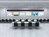 机房监控室效果图制作上海监控室效果图制作公司