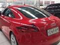 奥迪TT2011款 TT Coupe 2.0TFSI 双离合(进