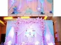 婚庆公司 私人订制为你打造一场不一样的高端婚礼策划