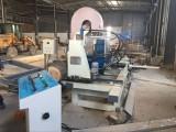 上海东巨精密带锯跑车 木工自动带锯跑车系列出售