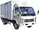 长期有效 济南4.2箱货车出租 价格低长短途均可