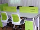 呼和浩特电话销售桌一对一培训桌课桌椅工位定做厂家