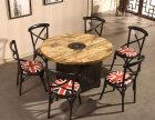 南宁信誉好的个性主题餐桌椅供应商是哪家_柳州主题餐厅家具