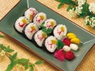 上海寿司加盟培训 技术扶持地址