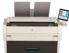 大图复印机绘图仪胶装机切纸机户内外写真机激光晒图机彩色复印机