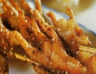 A句容方燕烤猪蹄