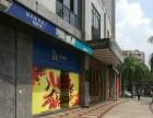 (全新物业免进场费)番禺市桥黄金地段临街商铺招租