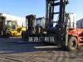 叉车出租20吨16吨15吨12吨10吨8吨7吨宝坻起重吊装