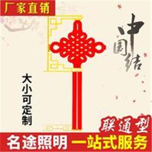惠州知名的道路中国结厂家,高品质高性价比产品