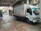 惠州到烟台家具运输回头车返程车