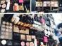 专业化妆团队承接新娘跟妆、日常妆、晚宴妆、答谢妆