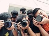 青岛摄影艺考招收高二高三复读生考本科