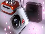 私模 X3迷你儿童小DV 高清微型相机 MINIDV 电子礼品相