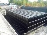 地埋式一体化消防供水泵房厂家现场安装