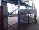供应标准五金服装仓储轻型仓库库房重型置物展示泉州工厂直销货架