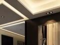 承接:店铺、套房、别墅设计装修、水电、定制整体橱柜