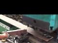 冲床 剪板 五金冲压件周边自动化送料机 整平机 材料架 左右偏摆