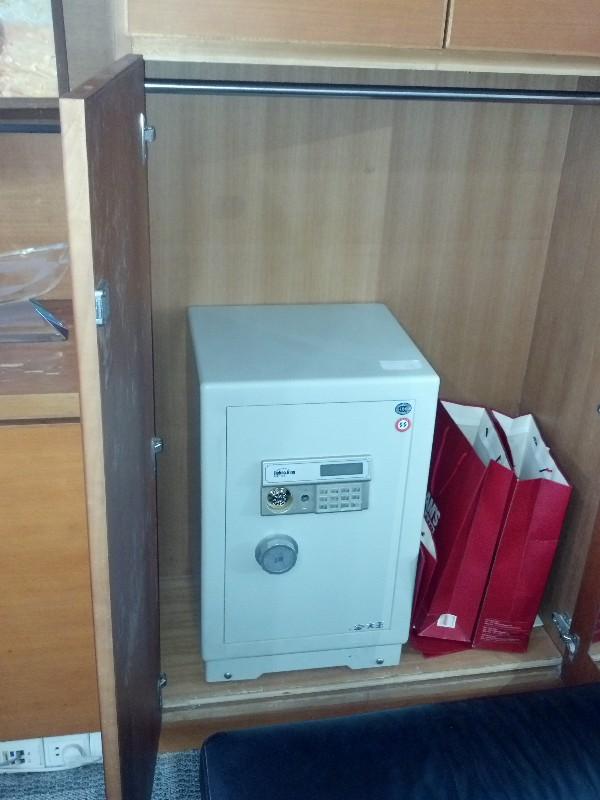 110备案开防盗保险柜锁,C级锁芯更换,配汽车芯片钥匙遥控器