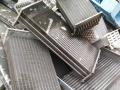 唐山高价回收电缆紫铜黄铜变压器铝不锈钢