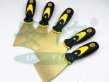 防爆泥子刀防爆油灰刀加厚型防爆铲刀泥子油灰刀铲泥子刀生产厂家