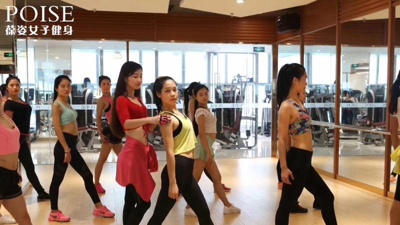 想学舞蹈就来葆姿舞蹈培训学校