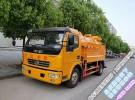 广安厂家直销东风3吨到10吨高压清洗吸污车吸粪车管道疏通车面议
