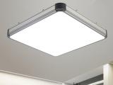 铝扣板led集成吊顶方灯平板led面板灯室内LED灯饰照明灯具