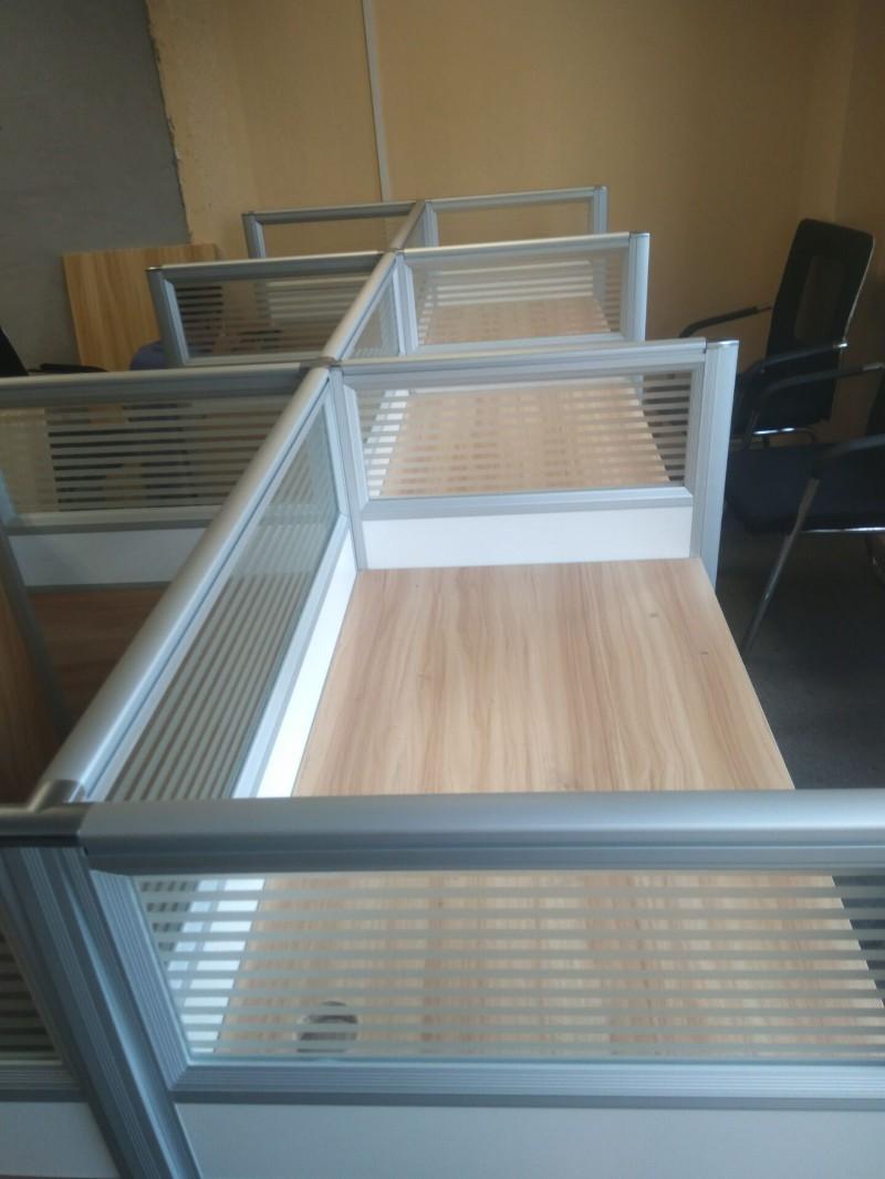 低价出售二手办公家具 办公桌椅 卡位 老板台
