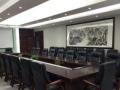 大会议室桌椅低价转让