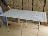 铝合金折叠桌,促销桌,休闲桌,桌子