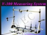 V-300三维测量尺大梁校正仪附件钣金校