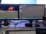 4k校园虚拟演播室建设方案 校园多功能演播厅建设