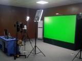 北京新維訊高清互動教學系統 4K綠板摳像錄課