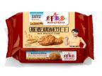 纤多多燕麦桃酥饼干 纯手工糕点桃酥王 早餐点心320g/袋 独立包装